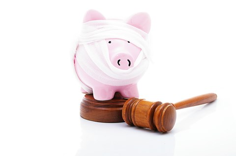 Recovering legal costs in criminal law matters