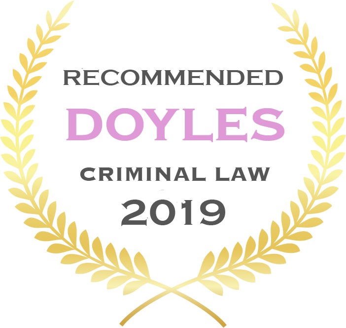 Gilshenan & Luton - Recommended Criminal Defence Lawyer Qld 2019