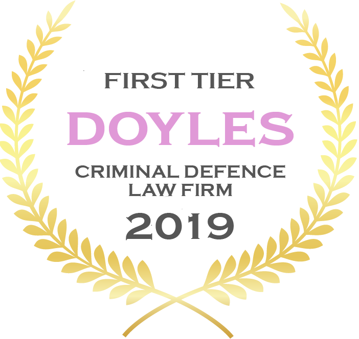 Gilshenan & Luton - First Tier Criminal Defence Law Firm Qld 2019
